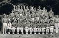 August 1968 Ferienlager in Tabor, CSSR