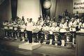 24. Oktober 1971, 10. Bestehen, Konzert im Volkstheater