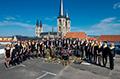 Jugendblasorchster Halberstadt 2014
